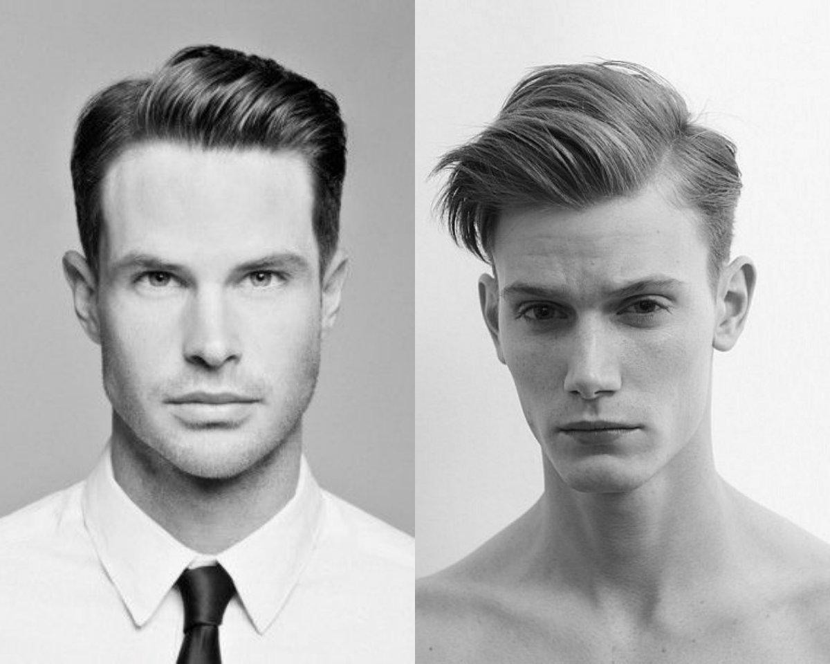 FOTO: Tunsori masculine în trend! Vezi ce se poartă în 2016 ...