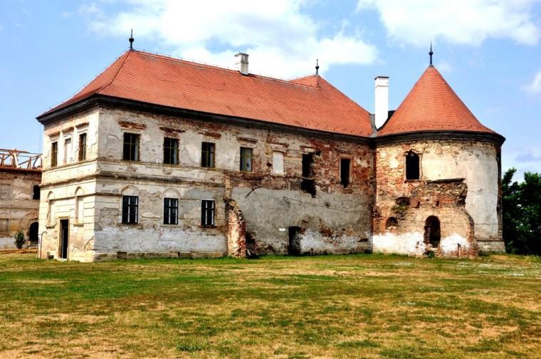 castel bontida