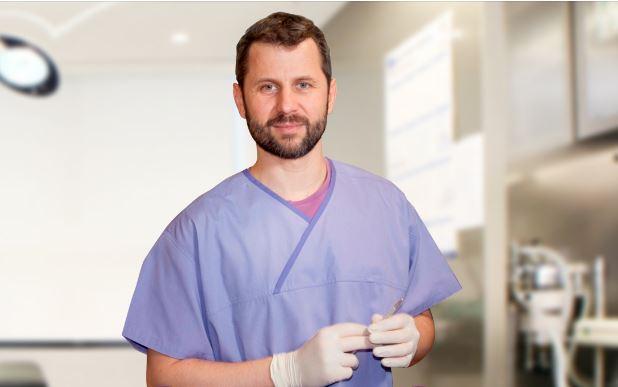 Doctor Calin Dobos