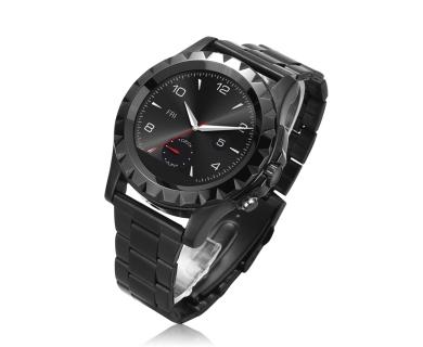 Smartwatch_Bluetooth_Curea_Metalica_si_de_Piele_Android_iOS
