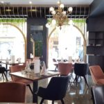 restaurant nabuco